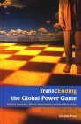 Armin Risi - TranscEnding the Global Power Game bei Amazon bestellen