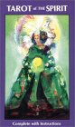 Pamela Eakins, Joyce Eakins - Tarot of the Spirit, Tarotkarten bei Amazon bestellen