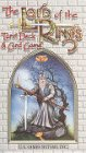The Lord of the Rings Tarot, Tarotkarten