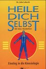 Heile dich selbst mit dem Muskeltest