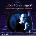 Oberton singen, m. Audio-CD [Bild]