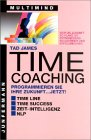 Tad James - Time Coaching bei Amazon bestellen