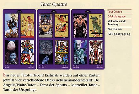 Illustrationen und bilder von tarot karten und decks seite 6